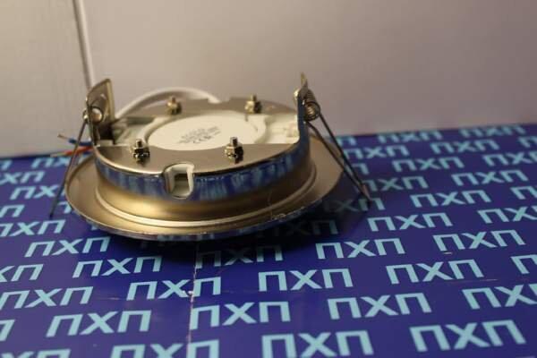 Продажа светльника Ecola GX54 H4 Сатин фото 4